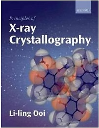 Principles of X-ray Crystallography (Paperback)