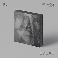 아이유(IU) - 정규 5집 LILAC [BYLAC VER.]