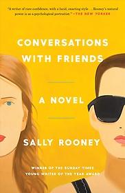 "<font title=""Conversations With Friends (Paperback / Reprint Edition)"">Conversations With Friends (Paperback / ...</font>"