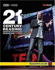 "<font title=""21st Century Reading 4: Teacher"