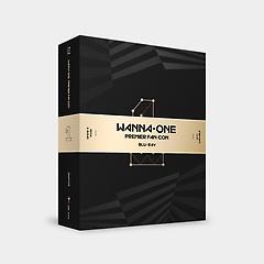 워너원(Wanna One) - 워너원 프리미어 팬콘 [블루레이]