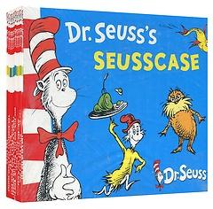Dr. Seuss Seusscase (Paperback:10)
