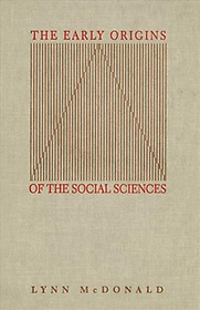 "<font title=""The Early Origins of the Social Sciences (Hardcover)"">The Early Origins of the Social Sciences...</font>"