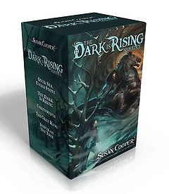 """<font title=""""The Dark Is Rising Sequence Boxed Set (Hardcover)"""">The Dark Is Rising Sequence Boxed Set (H...</font>"""