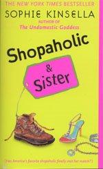"<font title=""Shopaholic & Sister (Mass Market Paperback)"">Shopaholic & Sister (Mass Market Paperba...</font>"