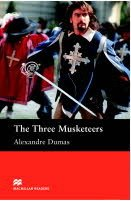 "<font title=""The Three Musketeers : Macmillan Readers, Beginner (Paperback)"">The Three Musketeers : Macmillan Readers...</font>"