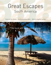 Great Escapes South America (Paperback)