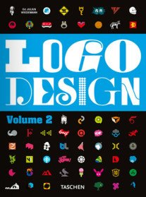 Logo Design Vol. 2 (Hardcover)