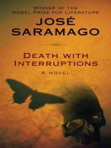 Death with Interruptions (Hardcover)