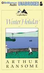 Winter Holiday (CD)