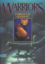 Forest of Secrets (Hardcover)