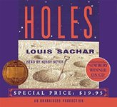 Holes (CD / Unabridged, 도서별매)