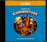 "<font title=""Longman Cornerstone 2 : Student CD-ROM (교재별매)"">Longman Cornerstone 2 : Student CD-ROM (...</font>"