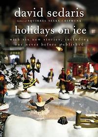 Holidays on Ice (Paperback)
