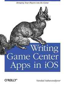"""<font title=""""Writing Game Center Apps in Ios (Paperback)"""">Writing Game Center Apps in Ios (Paperba...</font>"""