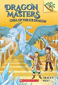 Chill of the Ice Dragon (Paperback)