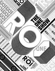 The One Show, Volume 37 (Hardcover)