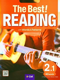 The Best Reading 2.1 (SB)