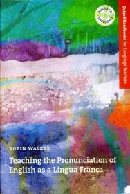 "<font title=""Teaching the Pronunciation of English as a Lingua Franca (Paperback+Audio CD)"">Teaching the Pronunciation of English as...</font>"