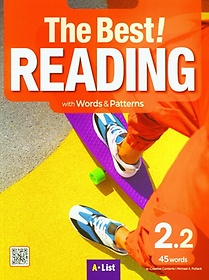 The Best Reading 2.2 (SB)