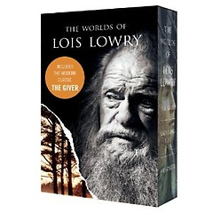 "<font title=""The Worlds of Lois Lowry Boxed Set (Paperback: 3)"">The Worlds of Lois Lowry Boxed Set (Pape...</font>"