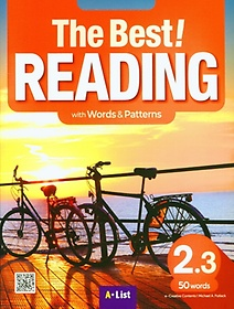 The Best Reading 2.3 (SB)
