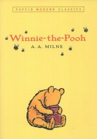 Winnie-the-Pooh (Paperback)