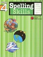Spelling Skills : Grade 4 (Paperback)