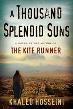 A Thousand Splendid Suns: International Export Edition (Paperback)