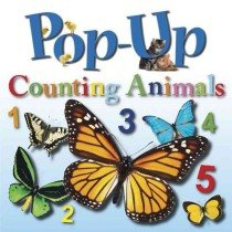 Counting Animals (Hardcover/ Pop Up)