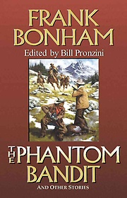 The Phantom Bandit (Paperback)