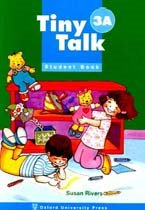 Tiny Talk 3A : Student's Book (Paperback)
