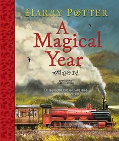 해리포터 - 마법같은 1년