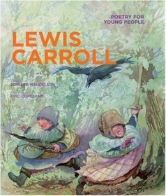 "<font title=""Poetry for Young People: Lewis Carroll (Paperback)"">Poetry for Young People: Lewis Carroll (...</font>"