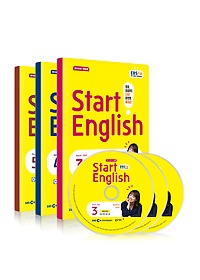 "<font title=""EBS 라디오 Start English 스타트 잉글리쉬 (월간) 2021년 3,4,5월호 + [부록] 방송내용 전부수록 MP3 CD:3"">EBS 라디오 Start English 스타트 잉글리쉬...</font>"