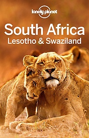 """<font title=""""Lonely Planet South Africa, Lesotho & Swaziland (Paperback/ 10th Ed.)"""">Lonely Planet South Africa, Lesotho & Sw...</font>"""