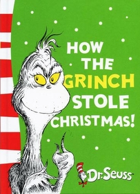 """<font title=""""How the Grinch Stole Christmas! (Hardcover)"""">How the Grinch Stole Christmas! (Hardcov...</font>"""