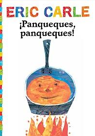 "<font title=""Panqueques, panqueques!/ Pancakes, Pancakes! (Paperback) - Spanish Edition"">Panqueques, panqueques!/ Pancakes, Panca...</font>"
