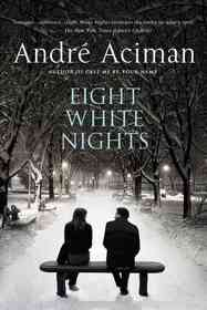 Eight White Nights (Paperback)