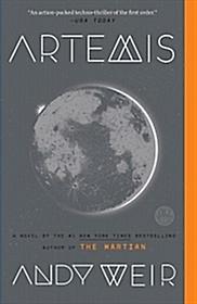 Artemis (Paperback, Reprint)