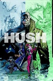 Batman - Hush (Hardcover)