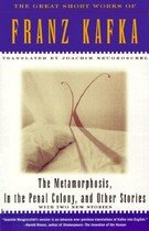 The Metamorphosis, in the Penal Colony, and Other Stories: With Two New Stories (Paperback)