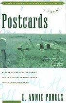 Postcards (Paperback)