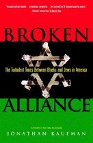 Broken Alliance (Paperback)