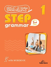 Smart Step Grammar 1