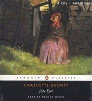 Jane Eyre : Abridged Edition (Audio CD :6/ ���� ����)