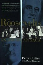 Roosevelts: An American Saga (Paperback)