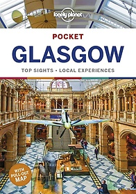 Lonely Planet Pocket Glasgow (Paperback)