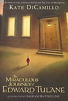 """<font title=""""The Miraculous Journey of Edward Tulane (Library Binding/ Reprint Edition)"""">The Miraculous Journey of Edward Tulane ...</font>"""
