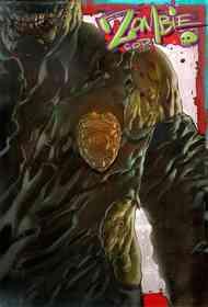 Zombie Cop (Paperback)